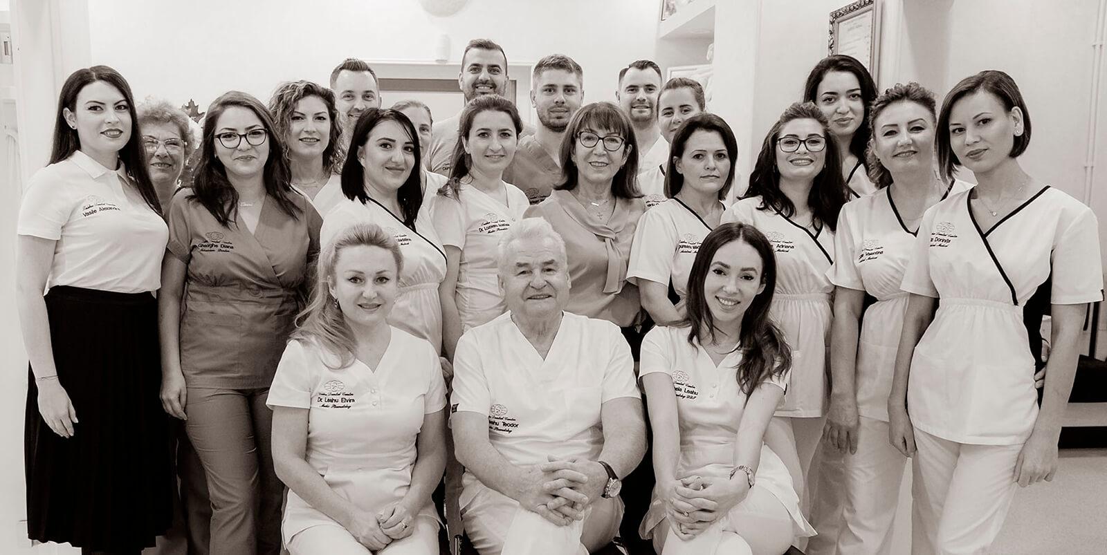 clinica dr leahu constanta